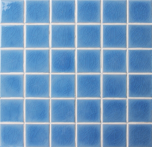 cracked pattern light blue ceramic swimming pool tile.jpg