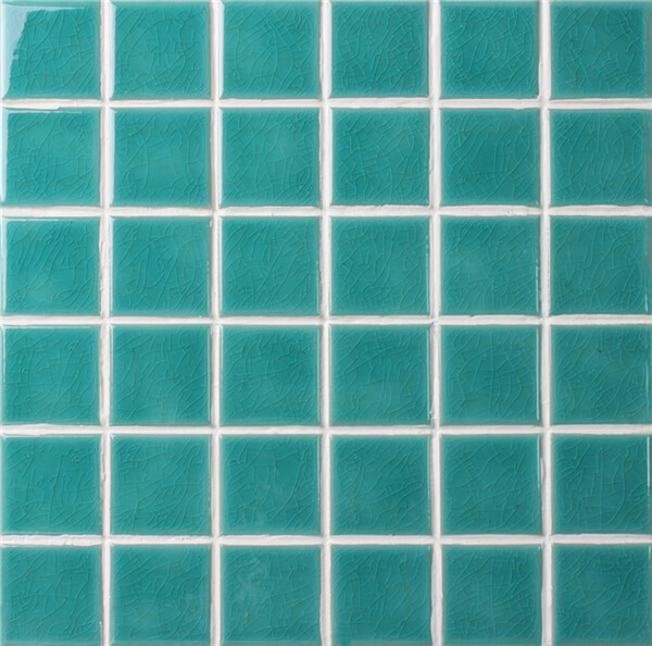 green ceramic swimming pool mosaic tile for replacement.jpg