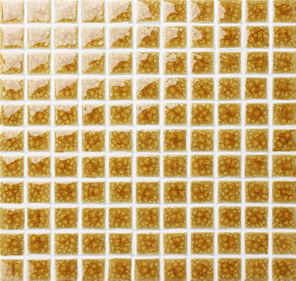 small square chip brown pool tiles can be used in spa too.jpg
