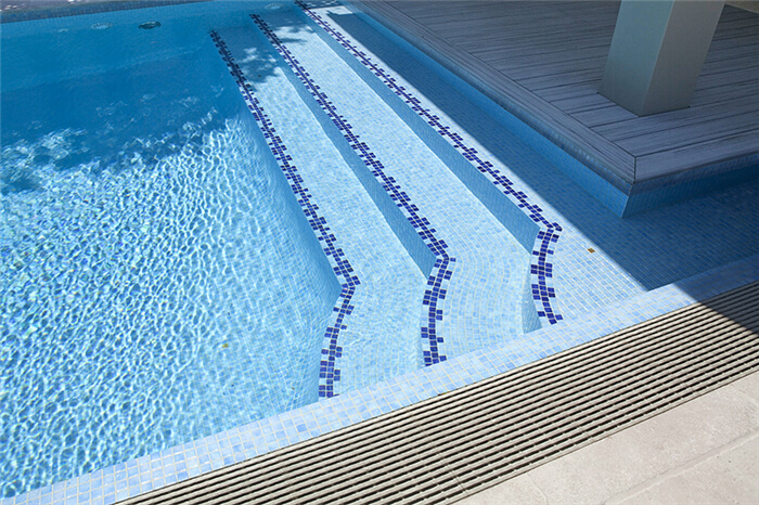 How To Choose The Right Pool Step Tiles Tile For