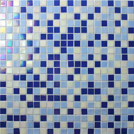 15x15mm iridescent multicolor glass mosaic tile BGC021.jpg