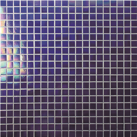 15x15mm cobalt blue iridescent glass pool tiles BGC601.jpg