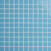 Classic Glossy Blue BCI606-Mosaic tile, Ceramic mosaic, Ceramic pool mosaic tiles, Pool tiles at Bottom Price