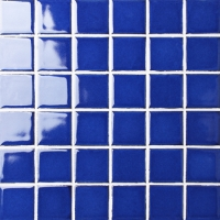 Fambe Blue BCK636-Mosaic tiles, Ceramic mosaic tiles, Pool mosaic tiles for sale