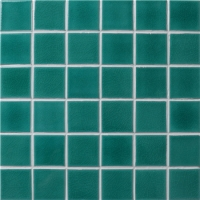 Frozen Green Crackle BCK702-Pool tiles, Pool mosaics, Ceramic mosaic, Buy ceramic mosaic tiles
