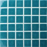 Frozen Green Crackle BCK714-Pool tile, Pool mosaic, Ceramic mosaic, Ceramic mosaic tile cheap