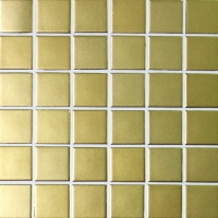 Metallic Glazed BCK910-Ceramic mosaic tiles, Metallic mosaic tiles, Metallic mosaic tiles bathroom,
