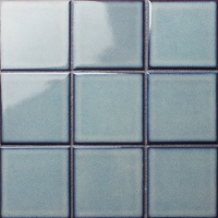 Fambe Crystal Glazed BCQ301-Ceramic mosaic, Ceramic mosaic tile, Ceramic mosaic tile backsplash