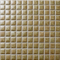 Fambe Glazed BCI615-Ceramic mosaic, Ceramic mosaic tile, Ceramic pool tile prices