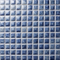Fambe Glazed BCI910-Ceramic mosaic, Ceramic mosaic tile, Ceramic pool tile suppliers