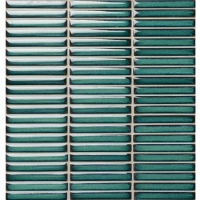 Strip Turquoise Green BCZ920A-