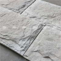 Mushroom Stone BCO901YM-stone cladding exterior, stone cladding for walls, stone cladding interior