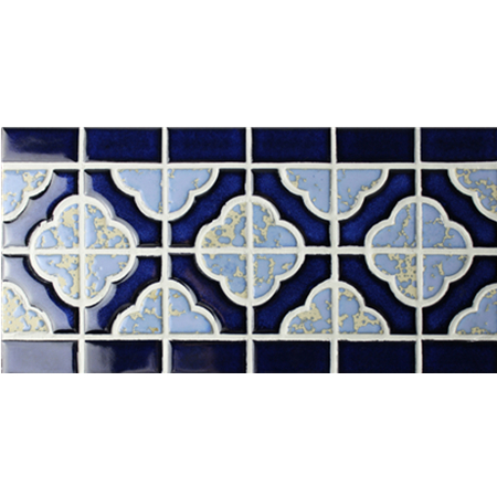 Mosaic Tile Ceramic