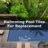 Distinctive Replacement Pool Tiles For Your Pool Remodeling Project-ceramic pool tile, replacement pool tiles, brown pool tile, pool ceramic tile designs