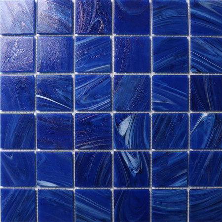 Venus Cloud BGN606,Pool Tile, Glass Mosaic, Replacement Pool Tiles
