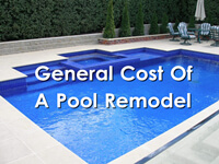 How Much Would Be Spent On A Swimming Pool Remodel?-swimming pool remodel tips, ceramic tile for pools, glass tile pool designs