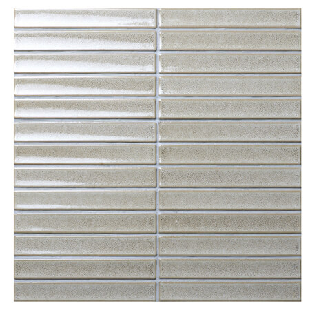 Strip Light Yellow BCZ503Z,backsplash mosaic, porcelain tile mosaic, kitchen tiles mosaic
