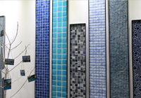 Bluwhale Tile at Asia Pool & Spa Expo 2019-pool tile, mosaic for pools, pool tiles wholesale