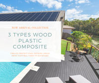 3 Types Wood Plastic Composite Create Perfect Pool Decking Areas-pool deck tile ideas, wood plastic composite tiles, wood plastic composite supplier