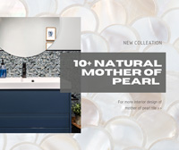 10+ Natural Shell Mother Of Pearl Mosaic Coming-mother of pearl mosaic backsplash, mother of pearl swimming pool tile, mother of pearl tile bathroom