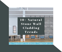 10+ Advantages of Natural Stone Wall Cladding In 2020- stone cladding panels, stone cladding, exterior stone wall cladding panels